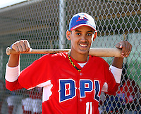 Dominican Prospect League 2011