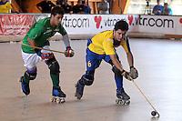 Hockey Patín 2013 Copa de Oro Leon Prado vs San Miguel
