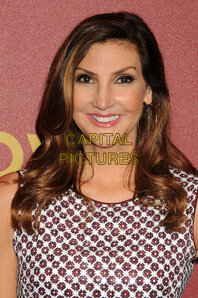 28 February 2014 - Los Angeles, California - Heather McDonald. QVC Presents Red Carpet Style held at the Four Seasons Hotel. <br /> CAP/ADM/BP<br /> &copy;Byron Purvis/AdMedia/Capital Pictures