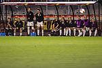 18.07.2017, Rat Verlegh Stadion, Breda, NLD, Breda, UEFA Women's Euro 2017 , <br /> <br /> im Bild | picture shows<br /> Reservebank der DFB Frauen, <br /> <br /> Foto &copy; nordphoto / Rauch