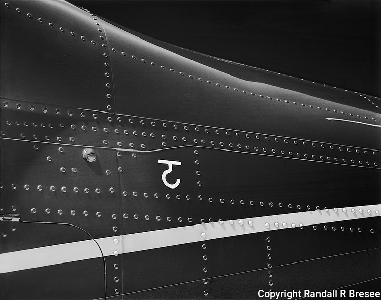 &quot;Detail of Beechcraft T-6C&quot;<br />