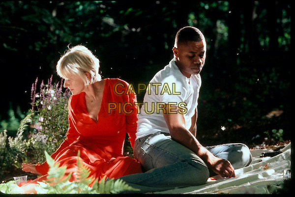 HELEN MIRREN & CUBA GOODING JR.in Shadowboxer.*Editorial Use Only*.Ref: FB.www.capitalpictures.com.sales@capitalpictures.com.Supplied by Capital Pictures.