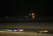 June 14 and 15th 2017,  Le Mans, France; Le man 24 hour race qualification sessions at the Circuit de la Sarthe, Le Mans, France;  #67 FORD CHIP GANASSI TEAM UK (USA) FORD GT LMGTE PRO  ANDY PRIAULX (GBR) HARRY TINCKNELL (GBR) LUIS FELIPE DERANI (BRA)