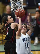 Russellville at Springdale Har-Ber basketball 12/13/16