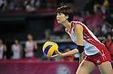 2011 FIVB World Grand Prix Pool : Japan 3-0 Korea