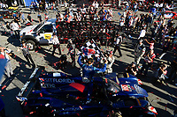 IMSA WeatherTech SportsCar Championship<br /> AMERICA'S TIRE 250<br /> Mazda Raceway Laguna Seca<br /> Monterey, CA USA<br /> Sunday 24 September 2017<br /> 90, Multimatic Riley, P, Marc Goossens, Renger Van Der Zande<br /> World Copyright: Richard Dole<br /> LAT Images<br /> ref: Digital Image RD_LS_17_291