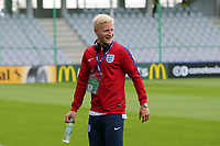 will Hughes of England before  Sweden Under-21 vs England Under-21, UEFA European Under-21 Championship Football at The Kolporter Arena on 16th June 2017