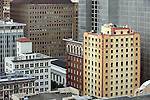 San Francisco Skyline - December, 2010