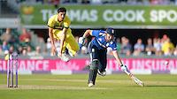 150908 3rd ODI England v Australia