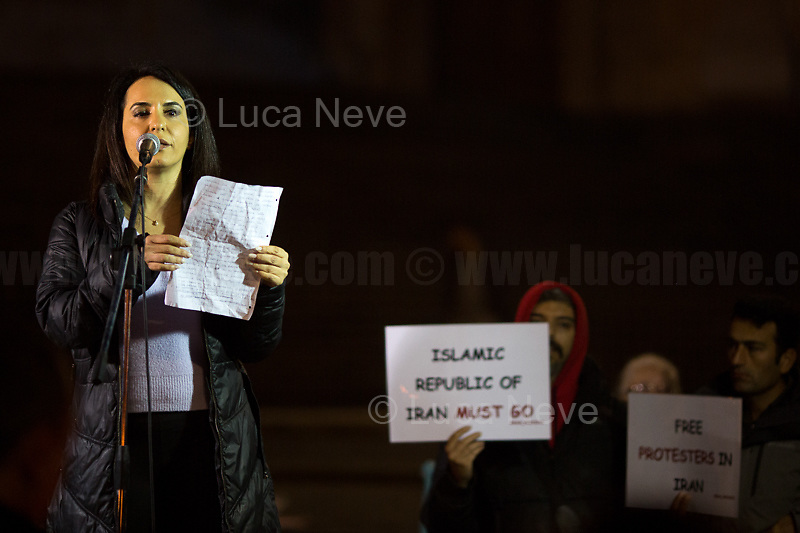 Iranian citizen.<br />