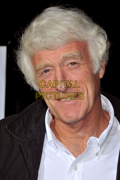 "ROGER DEAKINS .""Doubt"" Los Angeles Premiere at the Academy of Motion Picture Arts and Sciences, Beverly Hills, CA, USA..November 18th, 2008.headshot portrait .CAP/ADM/BP.©Byron Purvis/AdMedia/Capital Pictures."