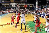 FIU Men's Basketball v. Louisville (12/21/13)