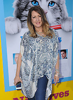 """01 August 2016 - Hollywood, California. Joely Fisher. World premiere of """"Nine Lives"""" held at the TCL Chinese Theatre. Photo Credit: Birdie Thompson/AdMedia"""