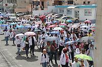 Protesta Congreso