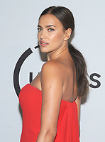 NEW YORK, NY - SEPTEMBER 12: Irina Shayk attends Unitas Third Annual Gala Against Human Trafficking at Capitale on September 12, 2017 in New York City.  <br /> CAP/MPI/JP<br /> &copy;JP/MPI/Capital Pictures