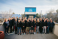 Colorado Springs: US Olympic Training Center 2017