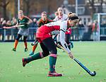 TILBURG  - hockey- Floor Hoogers (MOP)    tijdens de wedstrijd Were Di-MOP (1-1) in de promotieklasse hockey dames.   COPYRIGHT KOEN SUYK