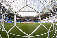 General view of the inside of Stade de France ahead of the International Friendly match between France and England at Stade de France, Paris, France on 13 June 2017. Photo by David Horn/PRiME Media Images.