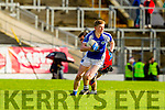 Patrick Clifford Templenoe  in Action Against  Glenbeigh in the Junior County Final at Fitzgerald Stadium Killarney on Sunday.