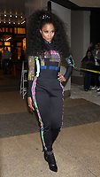 May 10, 2019  Ciara at MTV TRL  to talk about her new CD Jackie in New York May 10, 2019 <br /> CAP/MPI/RW<br /> ©RW/MPI/Capital Pictures