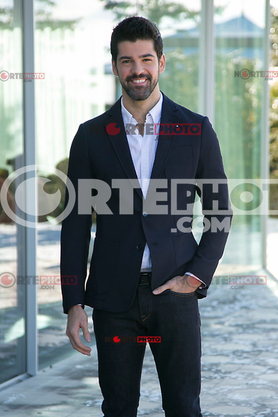 "Miguel Angel Munoz attend the ""WITHOUT IDENTITY"" (Sin identidad) Second Season presentation on the set in Madrid, Spain. January 19 2015. (ALTERPHOTOS/Carlos Dafonte) / NortePhoto<br />