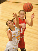 Prairie Grove vs Farmington Girls 12/01/15