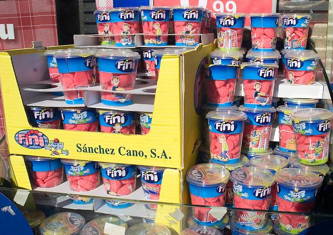 Candy, Tati Store, Monmarte, Paris, France, Europe