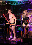 The Skivvies - ' Feinsteins/54 Below Press Preview