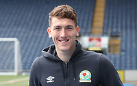 Blackburn Rovers' Richard Smallwood arrives at the ground<br /> <br /> Photographer Rachel Holborn/CameraSport<br /> <br /> The EFL Sky Bet League One - Blackburn Rovers v Blackpool - Saturday 10th March 2018 - Ewood Park - Blackburn<br /> <br /> World Copyright &copy; 2018 CameraSport. All rights reserved. 43 Linden Ave. Countesthorpe. Leicester. England. LE8 5PG - Tel: +44 (0) 116 277 4147 - admin@camerasport.com - www.camerasport.com