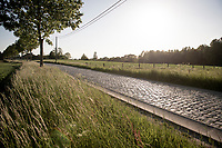 Rosweg in Lennik<br /> <br /> Cycling in Flanders (BEL)<br /> cycling hotspots in Brabant<br /> <br /> ©kramon