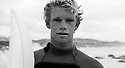 John Florence at Gas Bay in Margaret River in Western Australia.
