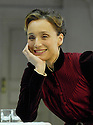 The Seagull by Anton Chekhov, directed by Ian Rickson with Kristin Scott Thomas as Arkadina. Opens at the The Royal Court Theatre on 25/1/07      CREDIT Geraint Lewis
