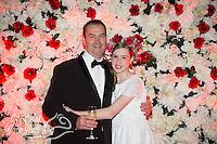 Rose Wall Photos