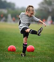Soccer Shoot 9/19/2015