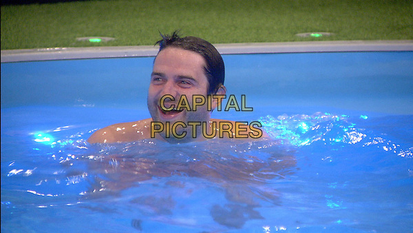 George Gilbey	<br /> in Celebrity Big Brother - Summer 2014 (Day 14)<br /> *Editorial Use Only*<br /> CAP/NFS<br /> Image supplied by Capital Pictures