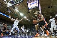 02-16-2013 Washington Vs Oregon State