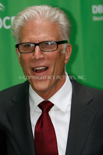 WWW.ACEPIXS.COM . . . . .  ....April 22 2010, New York City....Actor Ted Danson arriving at Christie's Green Auction: A Bid to Save the Earth in midtown Manhattan on April 22, 2010, in New York. ....Please byline: NANCY RIVERA- ACEPIXS.COM.... *** ***..Ace Pictures, Inc:  ..Tel: 646 769 0430..e-mail: info@acepixs.com..web: http://www.acepixs.com