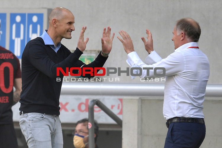 Klassenerhalt geschafft:<br />