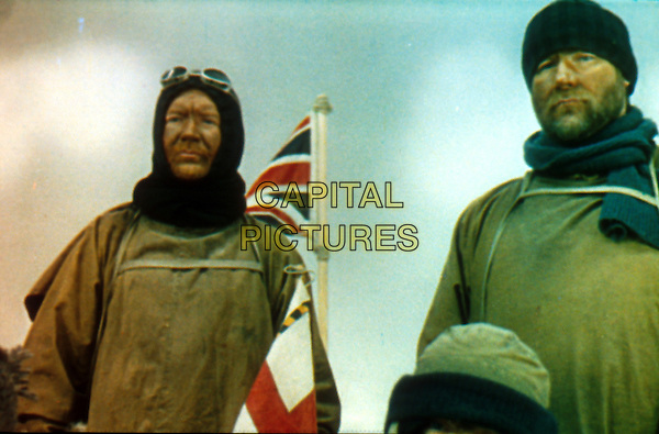 Scott of the Antarctic (1948) <br /> *Filmstill - Editorial Use Only*<br /> CAP/KFS<br /> Image supplied by Capital Pictures