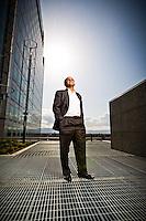 Shantanu Narayen pictures: Executive portrait photography of Shantanu Narayen of Adobe Systems by San Francisco corporate photographer Eric Millette