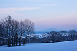 Winter-scenics  - Winter-Landschaft