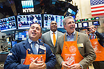 The Home Depot, Inc. 11.4.15