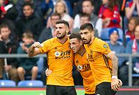 Crystal Palace v Wolverhampton Wanderers - 22.09.2019