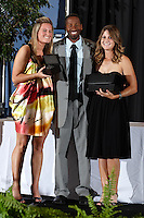 SAN ANTONIO , TX - APRIL 27, 2009: The University of Texas at San Antonio Athletic Banquet at the University Center Ballroom. (Photo by Jeff Huehn)