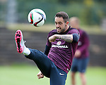 220615 England u21 Training