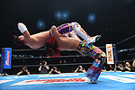 Will Ospreay vs Hiromu Takahashi during the IWGP Jr. Heavyweight Championship Match New Japan Pro-Wrestling Wrestle Kingdom 14 at Tokyo Dome on January 4, 2020 in Tokyo, Japan. (Photo by New Japan Pro-Wrestling/AFLO)