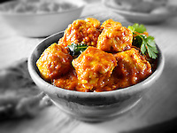 Chicken Madras, Traditional Indian recipe