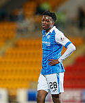 Matty Willock, St Johnstone