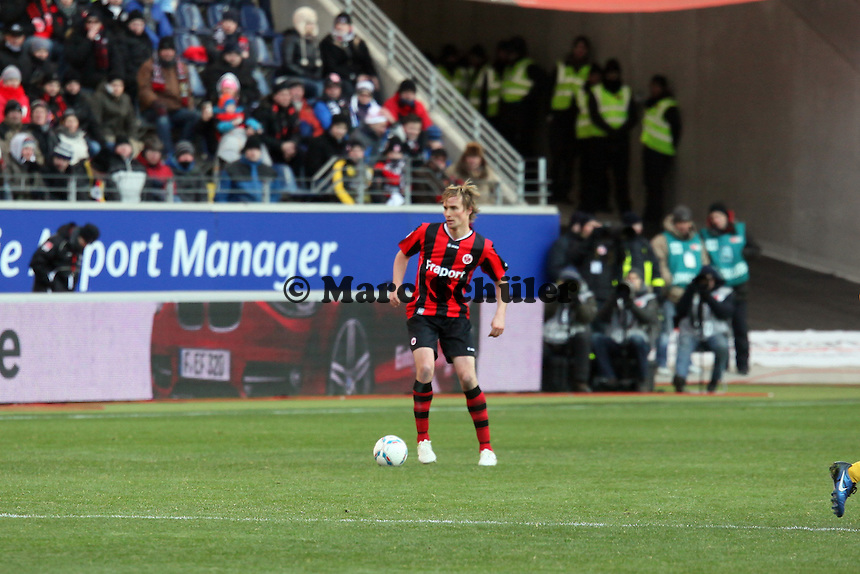 Martin Amedick (Eintracht)
