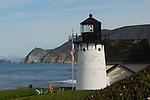 Montara Lighthouse